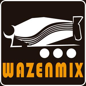 Hormigoneras sobre camión o semirremolque :: Wazenmix
